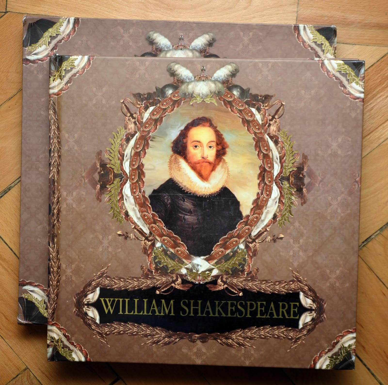 William-Shakespere - carte-editura-Roossa