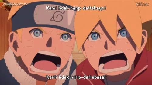 Boruto Episode 129 Subtitle Indonesia