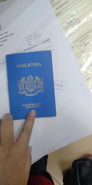 Masuk Thailand Melalui Imigresen Durian Burung (Malaysia) Dan Banprakob (Thailand), imigresen durian burung, cara masuk ke imigresen durian burung, durian burung,