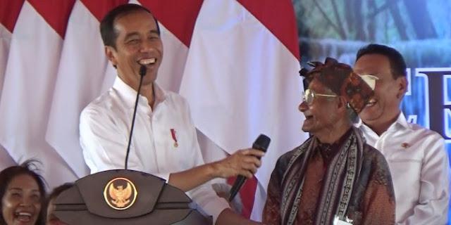 Jokowi Bakal Dikenang Jika Berhasil Perbaiki Ekonomi, Bukan Pindahkan Ibu Kota