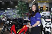 Suracojaya Abadi Motor Tawarkan Bonus Melimpah Awal Tahun
