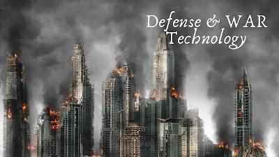 Technology Masa Depan dalam INDUSTRI KEAMANAN & PERTAHANAN