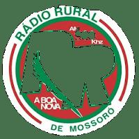 Rádio Rural AM 990 de Mossoró - Rio Grande do Norte