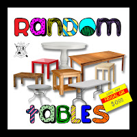 Free GM Resource: A Twofer of Names for or From Rabdom Tables...