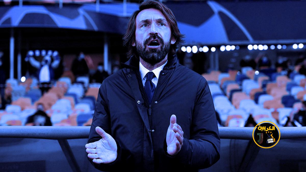 """بيرلو: """"تنتظرنا مباراة صعبة غدا في المجر"""""""
