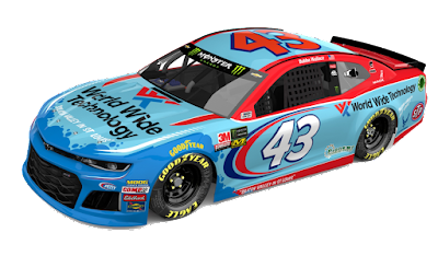 Richard Petty Motorsports and World Wide Technology Announce Sponsorship Extension