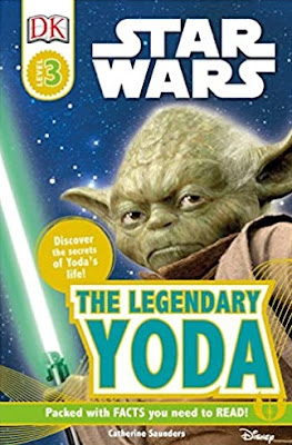 Star Wars: The Legendary Yoda by Catherine Saunders