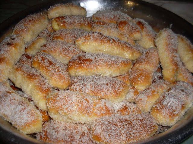 Pão doce enroladinho romeu e julieta