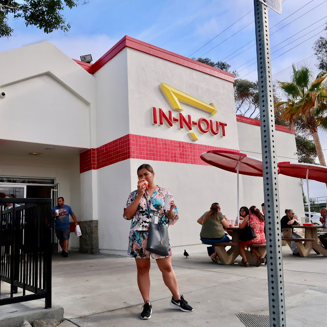 Dining and Shopping in San Diego Travel Guide filipina travel blog