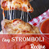 Easy Stromboli Recipes