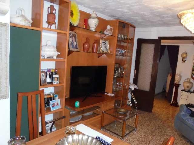 piso en venta calle sagasta castellon salon1