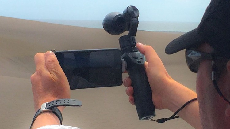 50% off iPhone Filmmaking: Shoot and Edit Video Like a Pro
