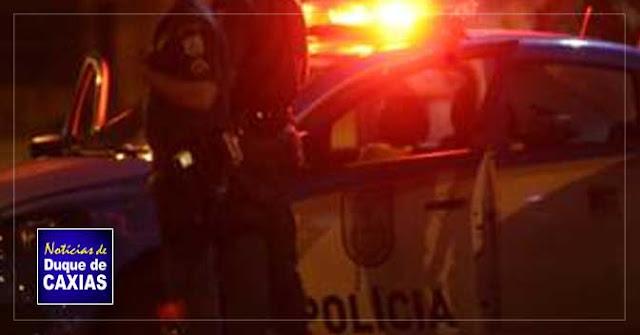PM é baleado durante troca de tiros em comunidade de Duque de Caxias