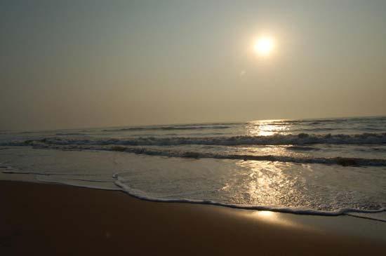 krishnapatnam beach nellore