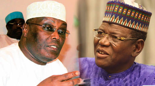 I Won't Step Down For Atiku, He's My Junior In Politics - Lamido