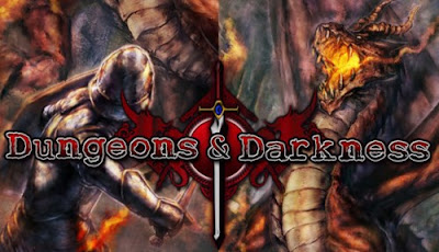 Dungeons and Darkness Free Download