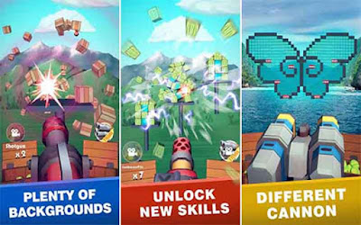 Pot Shot-Crush Box 1.1.9 Apk + Mod (Unlocked) for Android