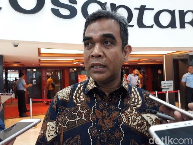 Gerindra Singgung Janji SBY Kampanyekan Prabowo-Sandi