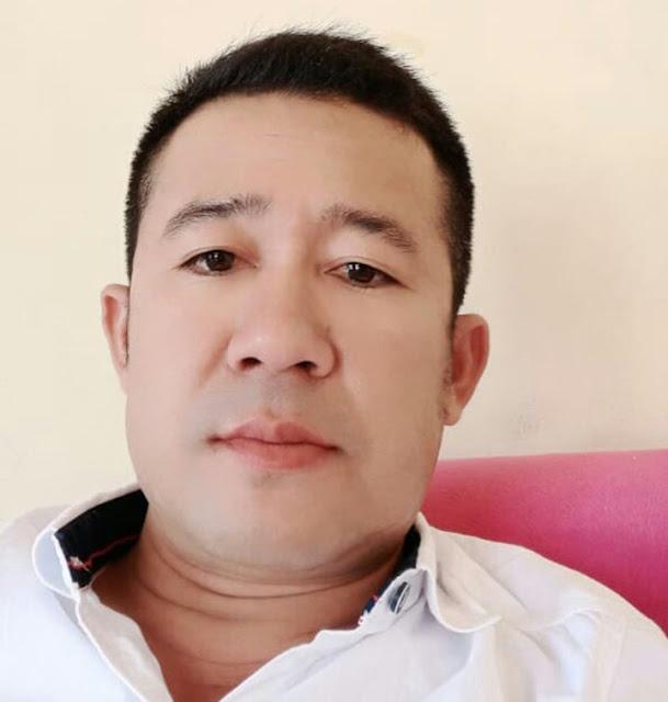 Meriahkan HUT-RI, Komunitas  Gowes Gelar 'Ngayuh Bebakhong'