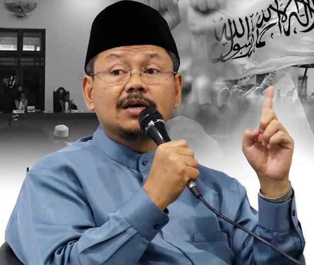 Diluar Dugaan, Pelapor Ismail Yusanto ke Polda Metro Ternyata Eks Elite HTI