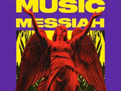 """DJ Neptune x Wande Coal – """"Music Messiah"""""""