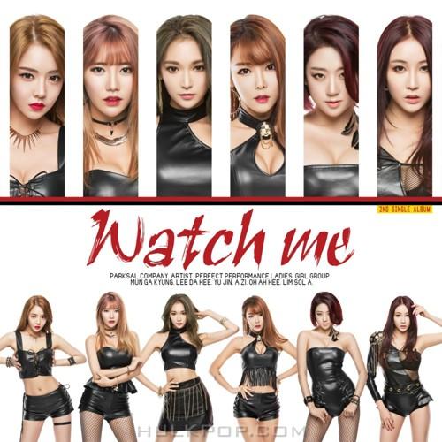 PPL – Watch Me – Single (ITUNES MATCH AAC M4A)