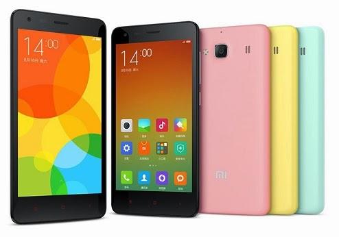 Harga Terbaru Xiaomi Redmi 2A & Spesifikasi Lengkap