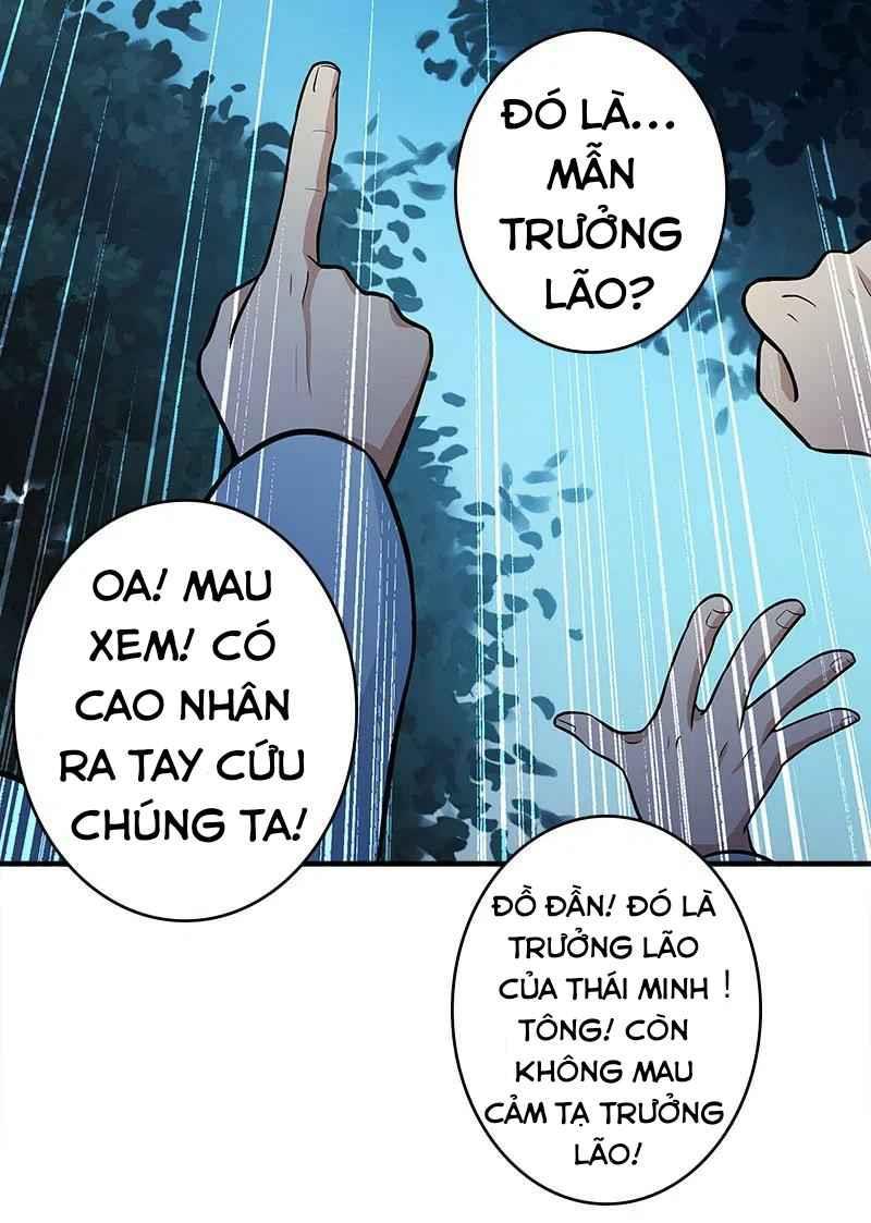 Sinh Hoạt Của Võ Đế Sau Khi Ẩn Cư  Chapter 4 - upload bởi truyensieuhay.com