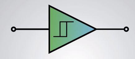 Arduino y solo Arduino - Todo lo que necesitas lo encontrarás aquí.: Disparador Schmitt (Schmitt trigger)