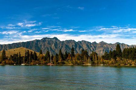 Queenstown, Selandia Baru