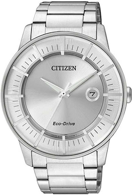 Citizen AW1260-50A Eco-Drive Analog Watch