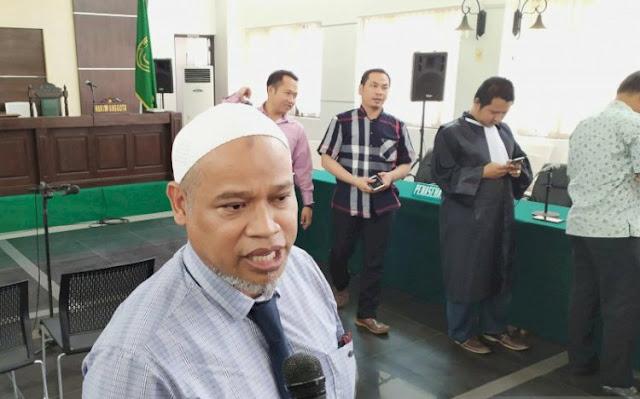 Pengacara: Habib Bahar di Penjara karena Pesanan Rezim