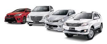 Rental Mobil Pontianak Terbaik dan Murah