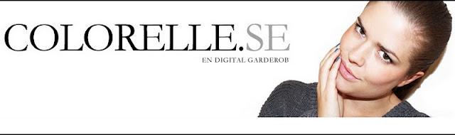 f8cf44ed4f19 Den första bloggen som inviger LänkKärlek är: Colorelle.se som drivs av  Ulrika Andåkers som skriver om mode och skönhet, resor och sin vardag.