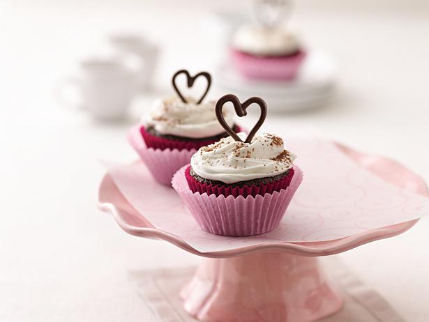 Cupcake wallpaper