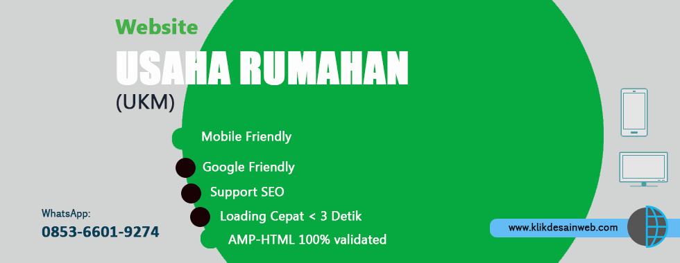 jasa pembuatan website ukm,jasa pembuatan web usaha rumahan,jasa website ukm
