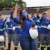 ELAS NO COMANDO: Mulheres lideram times operacionais e tem um papel fundamental no dia a dia do saneamento básico de Manaus