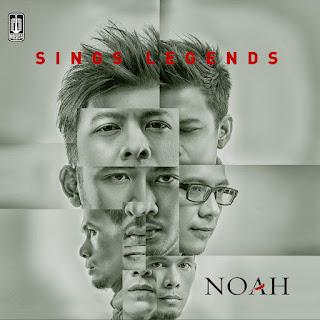 Noah - Sings Legends - Album (2016) [iTunes Plus AAC M4A]