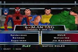 WWE Smackdown Pain Mod Superhero PS2 ISO