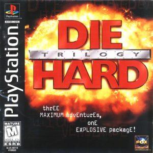 Baixar Die Hard Trilogy (1996) PS1 Torrent