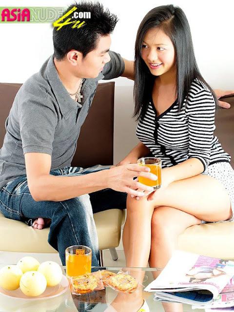 SAMDY LAM-SM - THAI CLASSIC PORNO BOOK :: รวมหนังสือโป๊