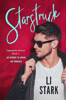 Starstruck | Opposites attract #1 | LJ Stark