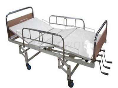 jual ranjang rumah sakit