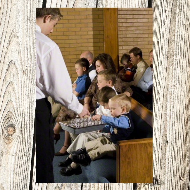 Confirmation And Invite The Primary Children To Share Their Thoughts Feelings Of How Life Has Been Blessed Strengthened By This Priesthood