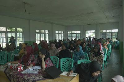 UKM-F EBEC FEB Unila Fasilitasi Desa UMKM Binaan