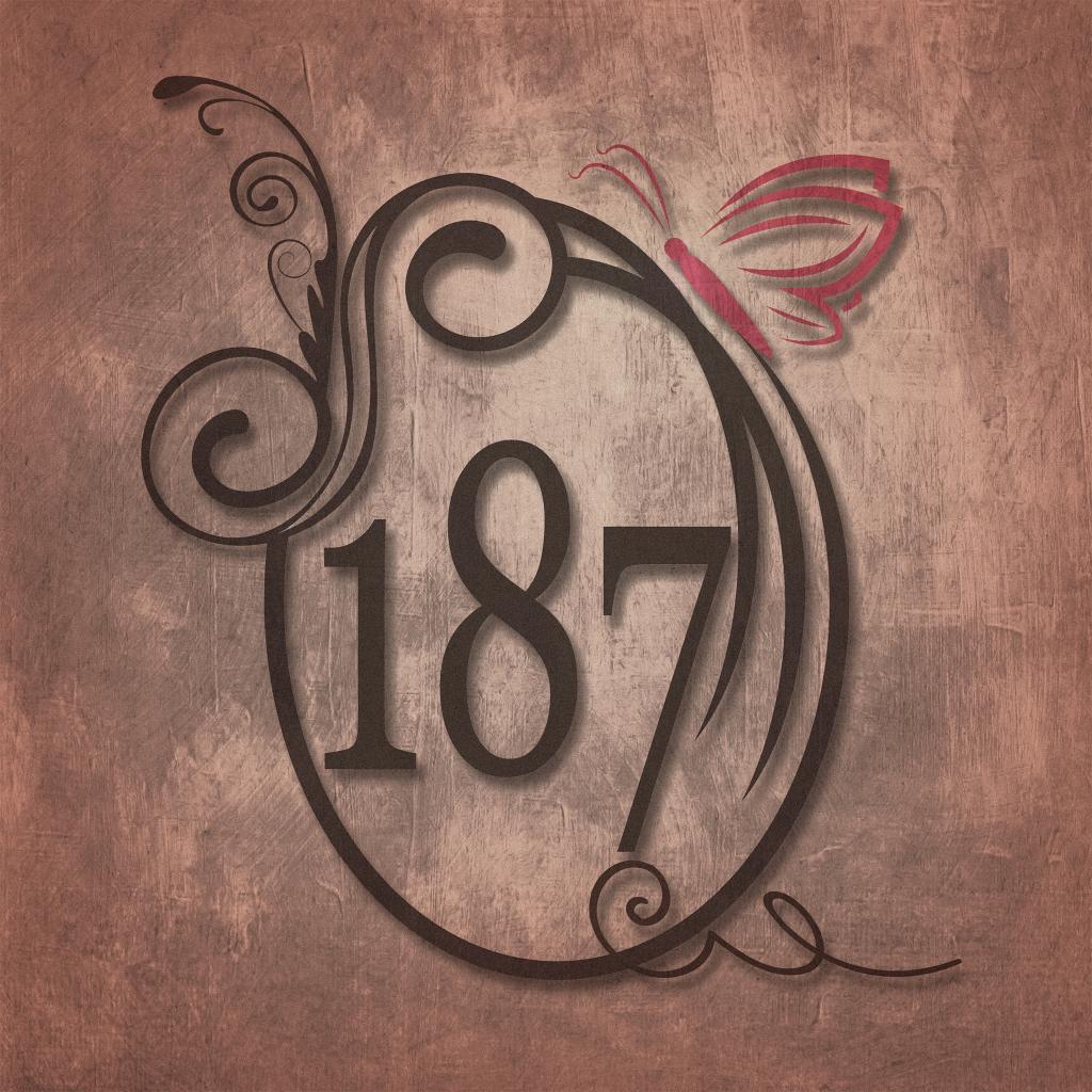 BOUTIQUE 187