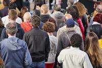 Pengertian Penduduk dan Pertumbuhan Penduduk