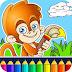 تحميل لعبة دورا وموزو برابط واحد مباشر سريع للموبايل الاندرويد والايفون download Dora Coloring Book game