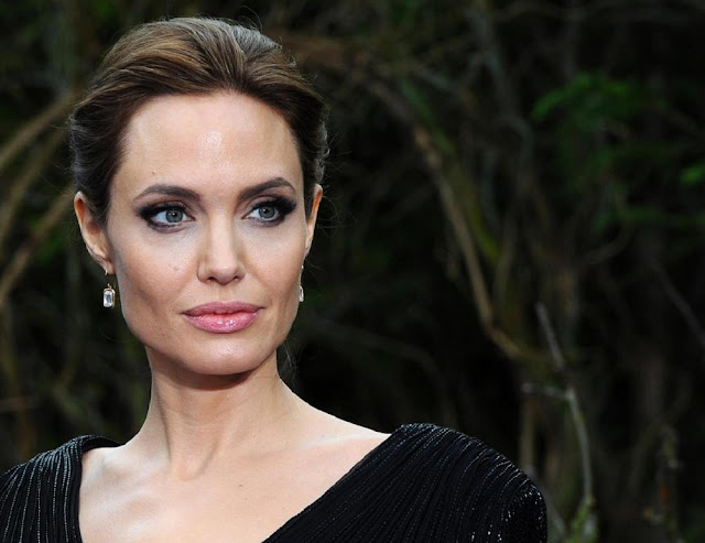 Jolie-condemned-violence-against-Rohingyas
