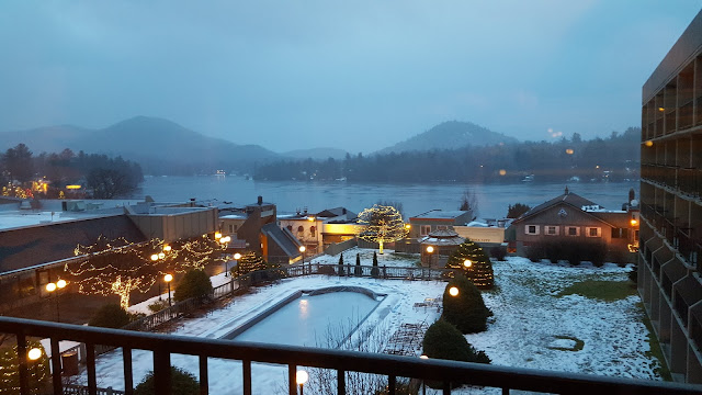 Lake Placid Vacation Packages